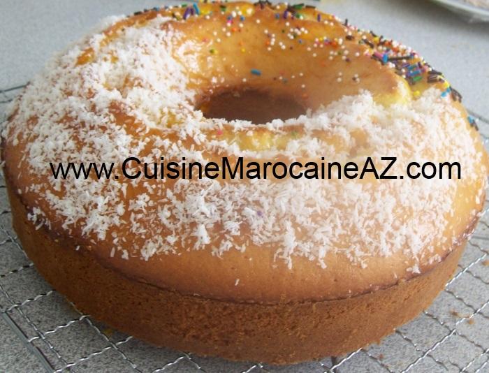 cuisine marocaine kika